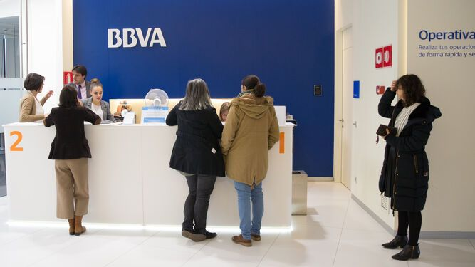 BBVA Net Cash